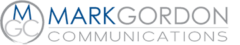 Mark Gordon Communications