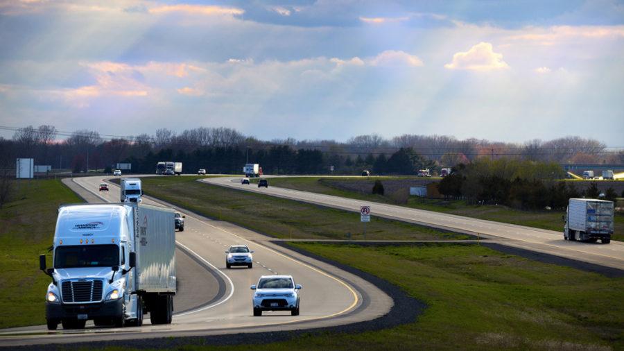 Illinois: the transportation hub of America